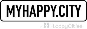 happy negru mic
