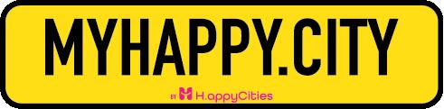 My Happy City