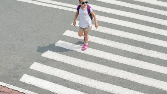 pedestrian safety measures