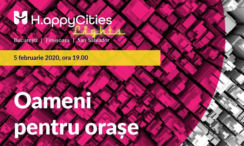 happy cities lights